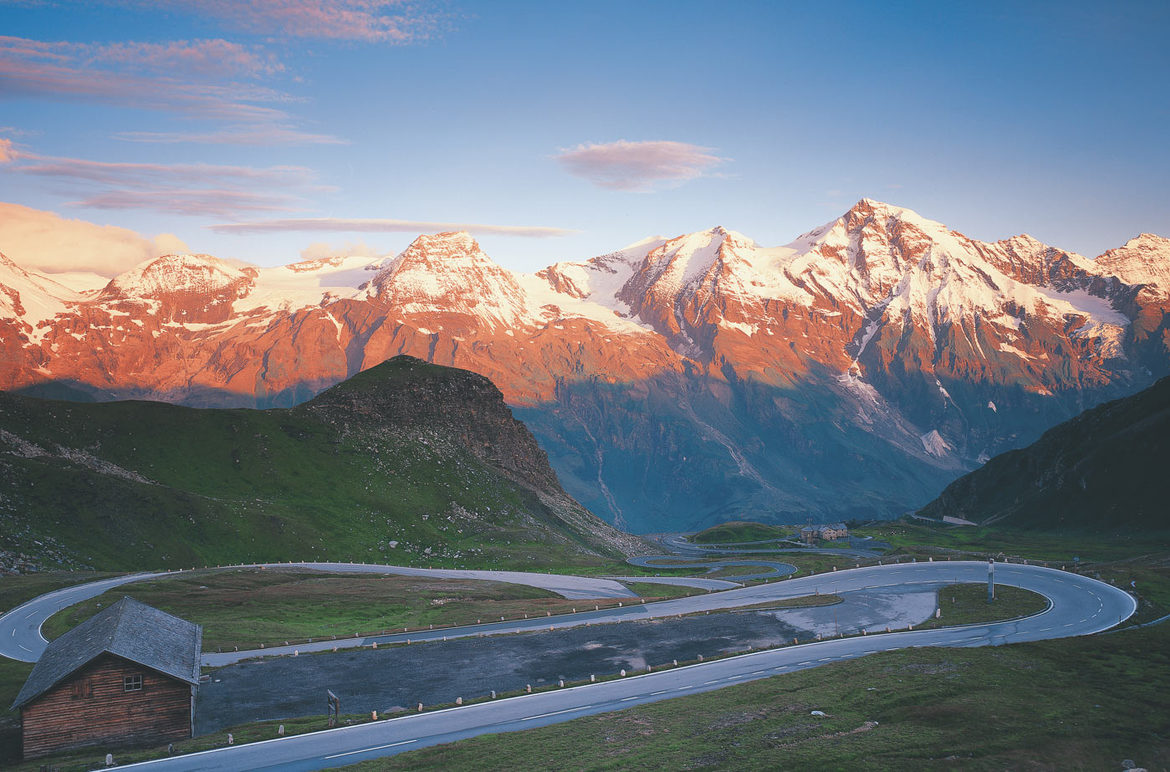 Grossglockner Alpine Road