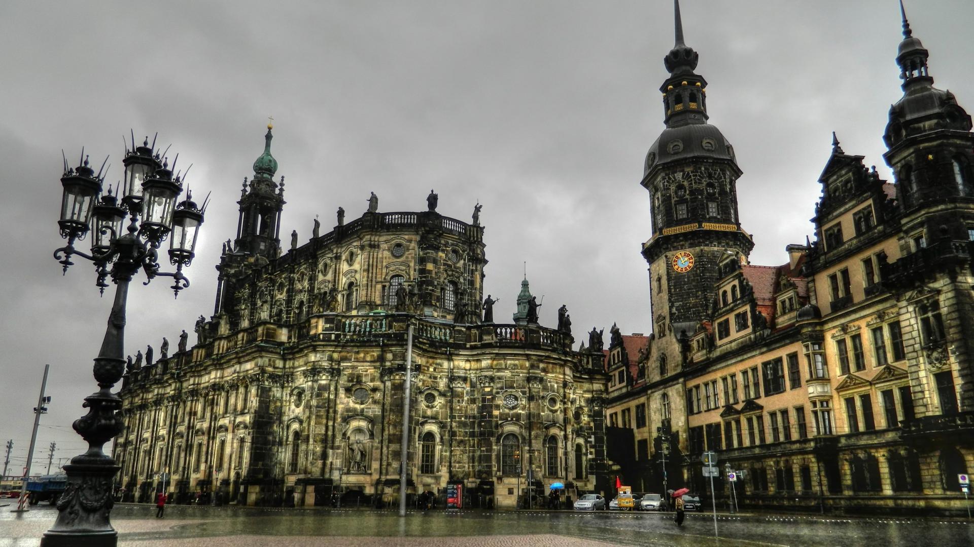 Nhà thờ lớn Frankfurt