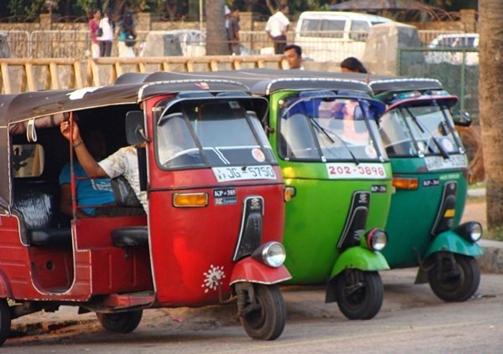 Kết quả hình ảnh cho xe rickshaw ở ấn độ