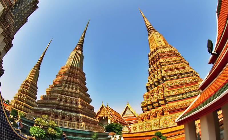 Chùa Wat Bo