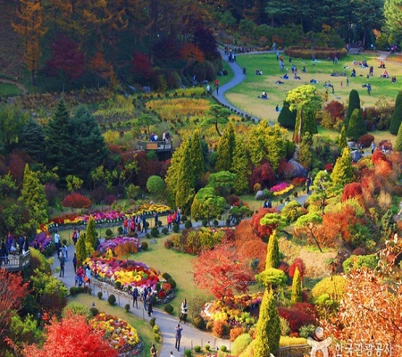everland park