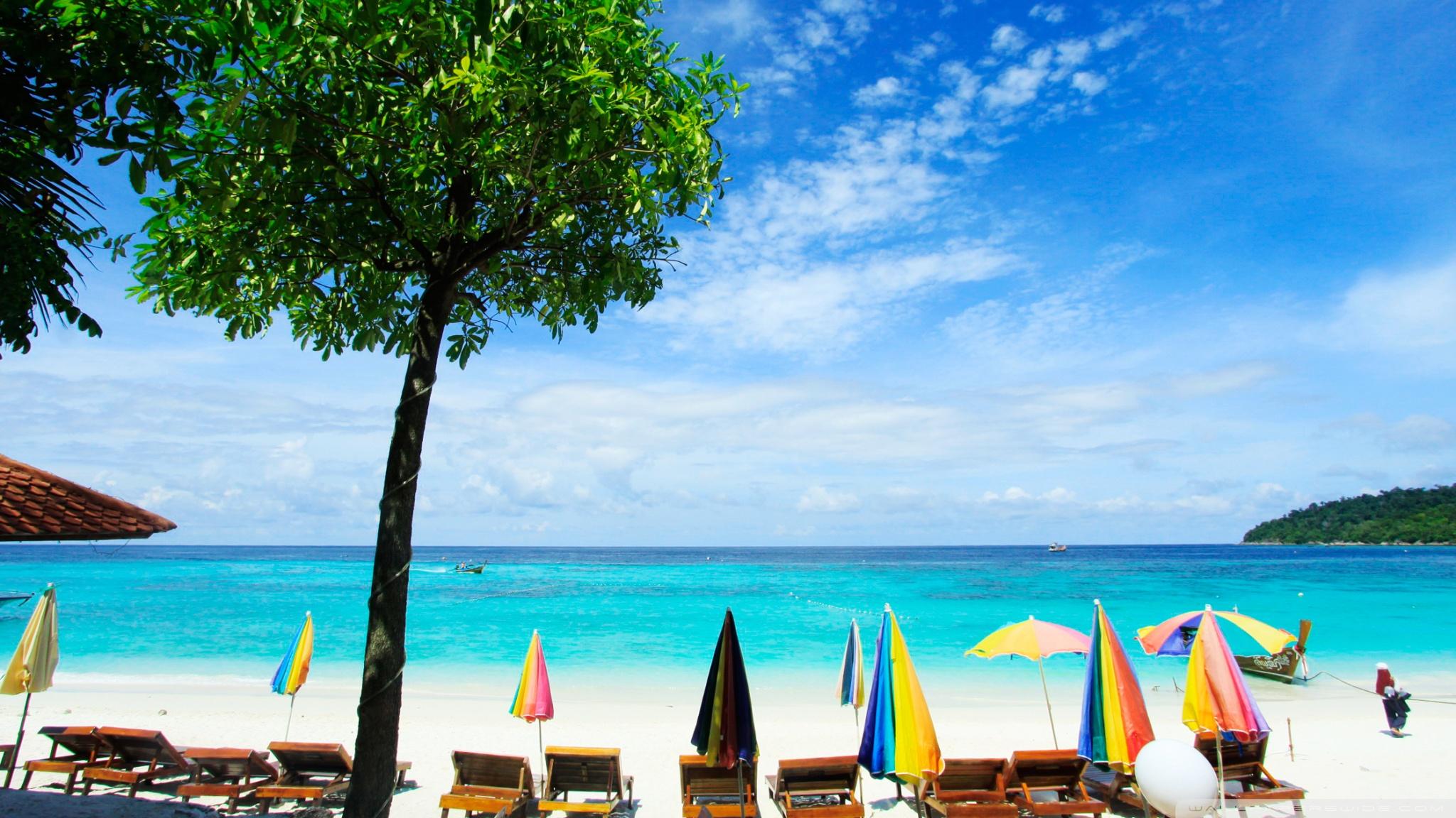 Đảo San Hô - Coral Island
