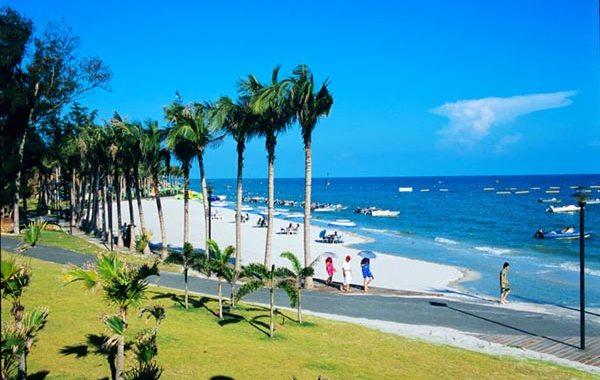 Đảo Hải Nam