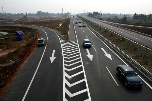 Đường cao tốc Nội Bài Lào Cai
